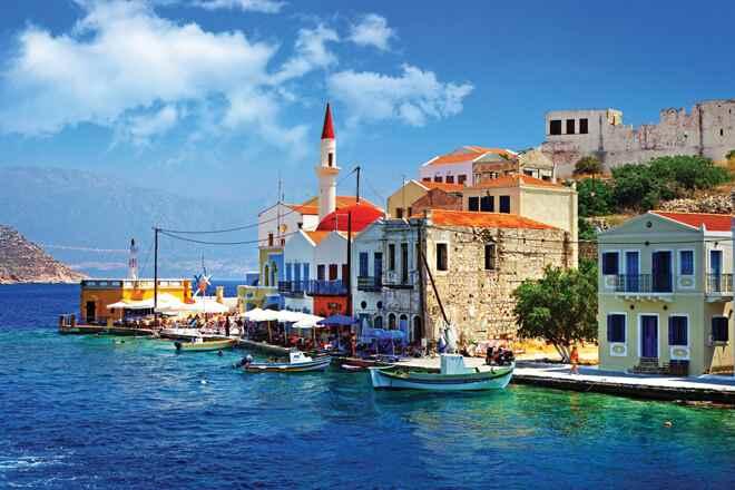 Крит- едно вълшебно място