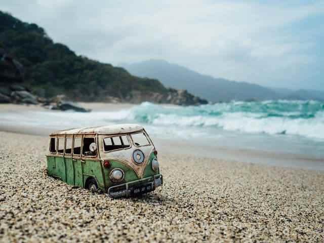 Пътешествие с кола по света – Няколко прости съвета.