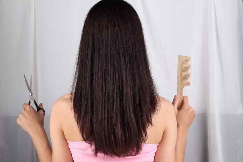 Как се прилагат домашните маски за коса