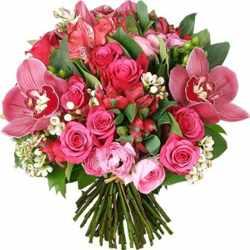 Цветя – идеален подарък за всеки повод