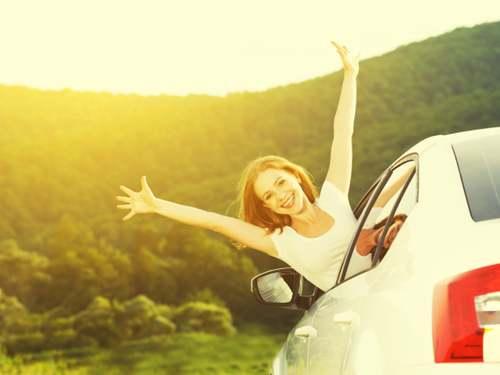 Да се насладим на почивката с кола под наем