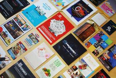 Флаер, диплянка, листовка и брошура – каква е разликата помежду им?