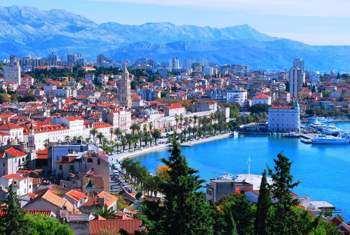 екскурзия хърватска