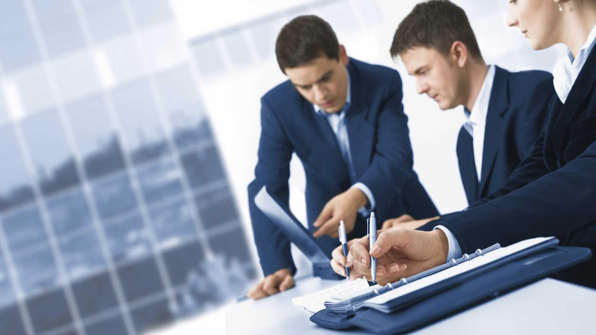 Високи технологии в бизнеса