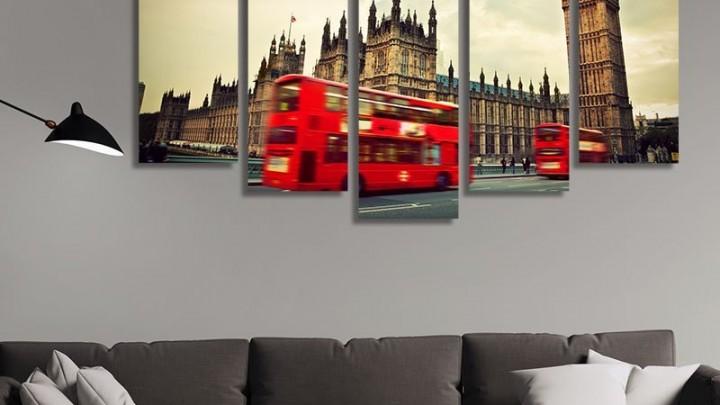 Няколко практични идеи как да използваме декоративните панели в интериора