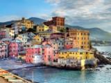 Почивка в Генуа