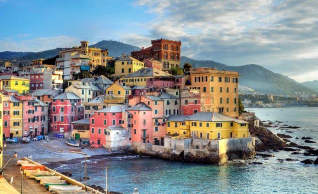 Заслужава ли си да посетим Генуа