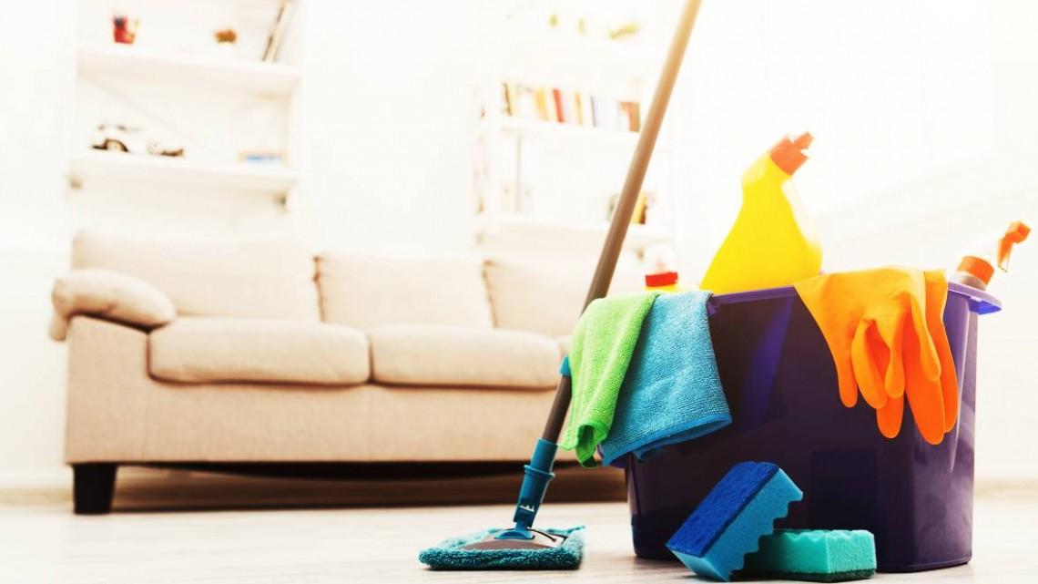 Какво трябва да знаем за Великденското почистване на дома