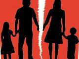 Цена за дело за развод