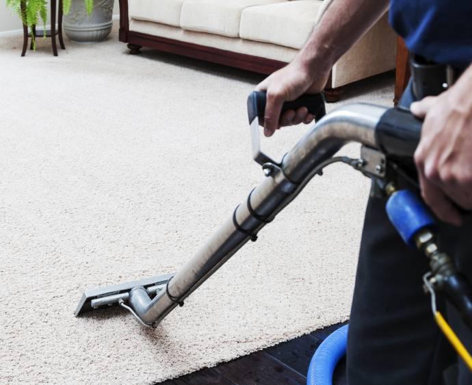 Пране на килими – съвети и хитринки
