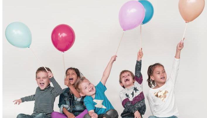 Детско парти – как да го планираме